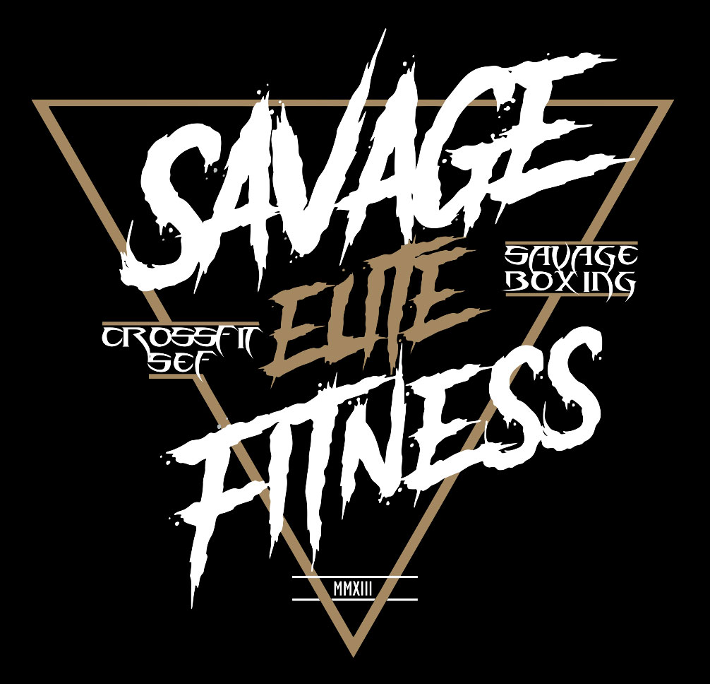 Savage Elite Fitness